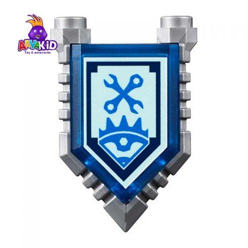 لگو شوالیه رابین ۷۵ قطعه سری LEGO NEXO Knights7