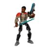 لگو قهرمان فین ۹۸ قطعه سری LEGO Star Wars