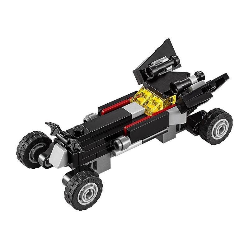 لگو ماشین بتمن ۶۸ قطعه سری LEGO BATMAN |