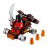 لگو ماشین جنگی ۴۰ قطعه سری LEGO NEXO Knights