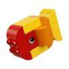 لگو ماهی ۷ قطعه سری LEGO DUPLO