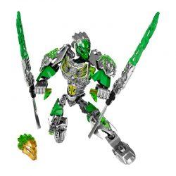 لگو مبارز جنگل ۷۹ قطعه سری LEGO Bionicle