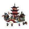 لگو معبد ایرجیتسو ۲۰۲۸ قطعه سری LEGO Ninjago