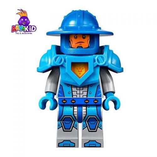 لگو موتور شوالیه ۴۲ قطعه سری LEGO NEXO Knights1