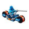 لگو موتور ۴۲ قطعه سری LEGO NEXO Knights