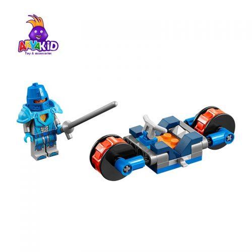 لگو موتور ۴۲ قطعه سری LEGO NEXO Knights2