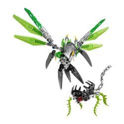 لگو موجودات جنگل ۸۹ قطعه سری LEGO Bionicle