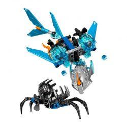 لگو موجود دریایی ۱۲۰ قطعه سری LEGO Bionicle