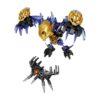 لگو موجود زمینی ۷۴ قطعه سری LEGO Bionicle