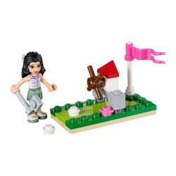 لگو مینی گلف ۲۶ قطعه سری LEGO Friends