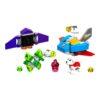 لگو نبرد هوایی ۵۶ قطعه سری LEGO Super Hero Girls