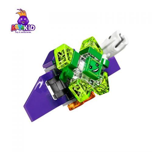 لگو نبرد هوایی ۵۶ قطعه سری LEGO Super Hero Girls2