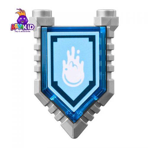 لگو هلگوییل ۳۱۸ قطعه سری LEGO NEXO Knights7