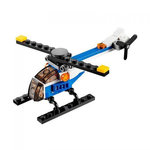 لگو هلیکوپتر ۴۷ قطعه سری LEGO Creator