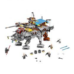 لگو وسیله جنگی ۹۷۲ قطعه سری LEGO Star Wars