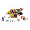 لگو ویرانگر ۳۹۳ قطعه سری LEGO NEXO Knights