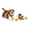 لگو پارک حیوانات ۲۰۲ قطعه سری LEGO Creator