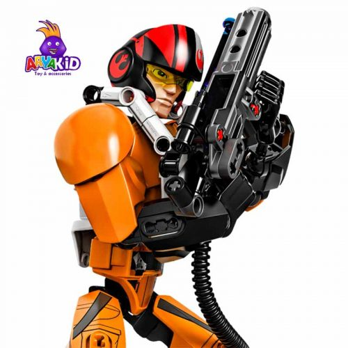 لگو پو دامرون ۱۰۲ قطعه سری LEGO Star Wars2