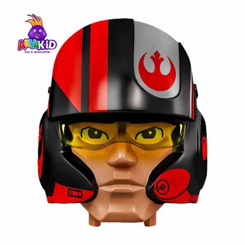 لگو پو دامرون ۱۰۲ قطعه سری LEGO Star Wars4