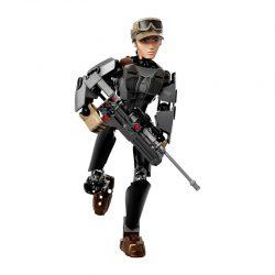 لگو گروهبان جین ارسو ۱۰۴ قطعه سری Star Wars