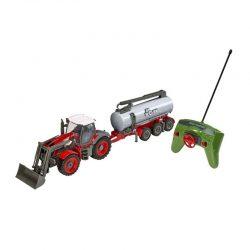 تراکتور مزرعه کنترلی با بونکر Revell