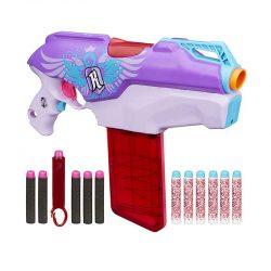 اسباب بازی تفنگ Nerf Rebelle
