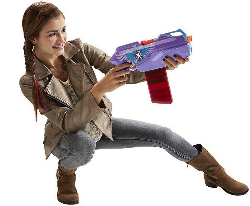 اسباب بازی تفنگ Nerf Rebelle0