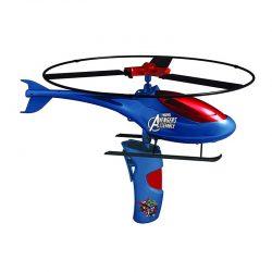 توربو کوپتر مدل هلیکوپتر IMC