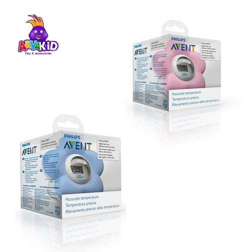 دماسنج دیجیتال حمام AVENT مدل SCH5505
