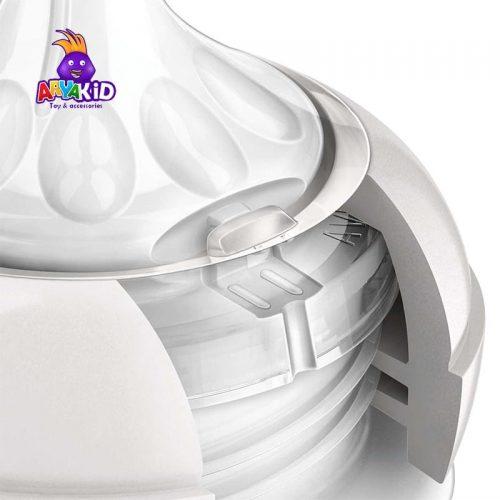 شیشه شیر پیرکس ۲۴۰ میل اونت AVENT مدل SCF6735