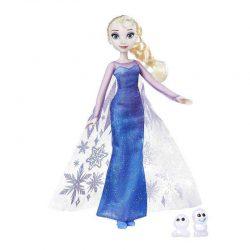 عروسک دیزنی پرنسس السا سری FROZEN