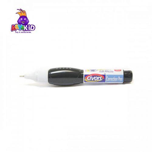 لاک غلط گیر قلمی CIVORS مدل JM0151