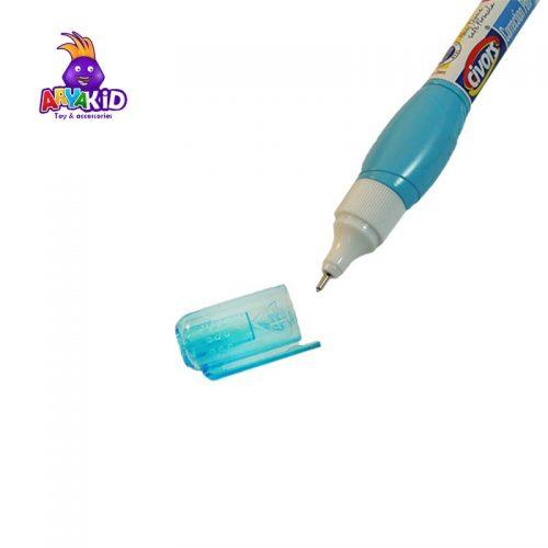 لاک غلط گیر قلمی CIVORS مدل JM0152