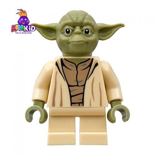 لگو استارفایتر ۲۶۲ قطعه سری LEGO Star Wars3