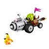 لگو ماشین پیگی ۷۴ قطعه سری Angry Birds