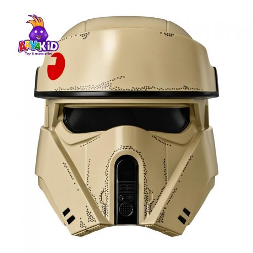 لگو مدل Scarif Stormtrooper سری LEGO Star Wars2