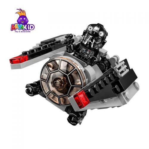 لگو مهاجم تی ۸۸ قطعه سری LEGO Star Wars1