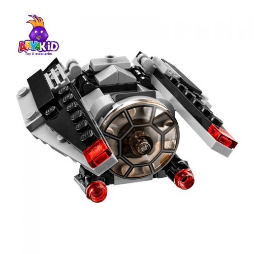 لگو مهاجم تی ۸۸ قطعه سری LEGO Star Wars2
