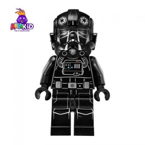 لگو مهاجم تی ۸۸ قطعه سری LEGO Star Wars3