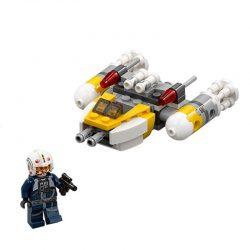 لگو میکروفایتر ۹۰ قطعه سری LEGO Star Wars