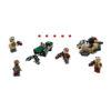 لگو نبرد نظامی ۱۲۰ قطعه سری LEGO Star Wars
