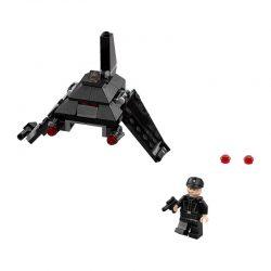 لگو کشتی فضایی ۷۸ قطعه سری LEGO Star Wars