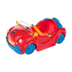 ماشین سیمبا مدل Speedy Sports Car