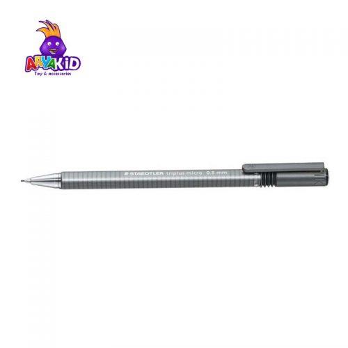 مداد اتود مدل تریپلاس STAEDTLER8