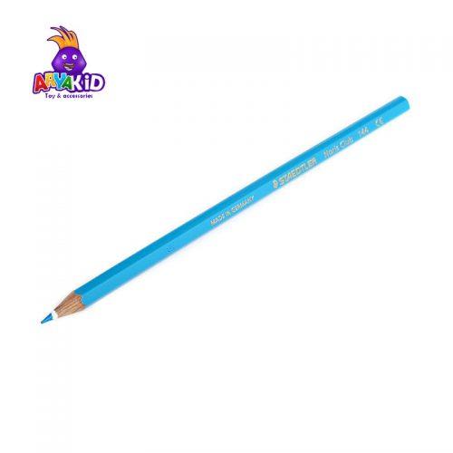 مداد رنگی ۱۲ رنگ جعبه مقوایی STAEDTLER2
