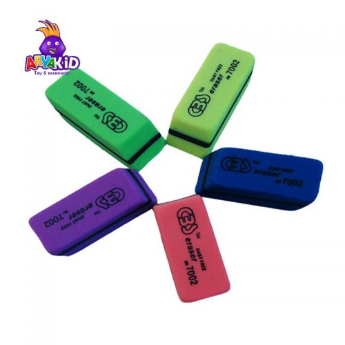پاک کن رنگی CBS مدل JM70021