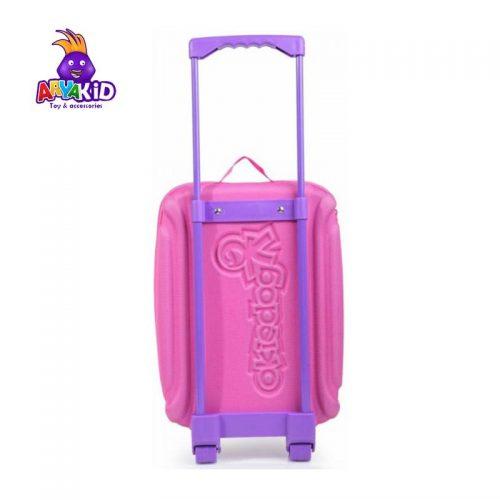 چمدان چرخدار بزرگ طرح خرگوش اوکی داگ Okiedog4