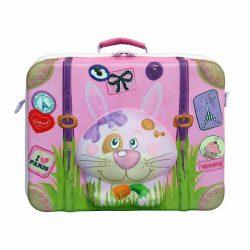 چمدان کودک طرح خرگوش اوکی داگ Okiedog