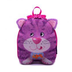 کوله عروسکی طرح گربه اوکی داگ Okiedog
