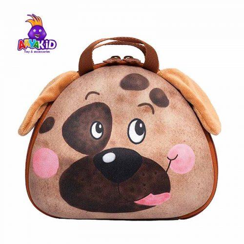 کیف دستی کودک طرح سگ اوکی داگ Okiedog01